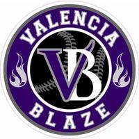 Blaze Baseball Academy