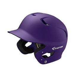 Blaze Baseball Academy -  Easton Z5 Grip Purple Helmet