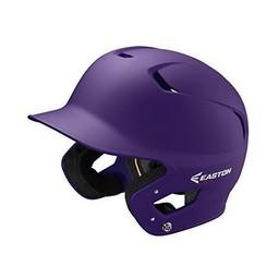 Valencia Baseball -  Easton Z5 Grip Purple Helmet