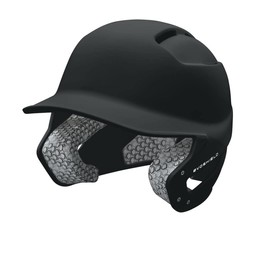 EvoShield Impact Junior Batting Helmet- WTV7101