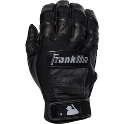 Franklin CFX Pro Full Color Chrome Youth Glove- 20541