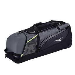 Mizuno Samarai Catcher's Wheel Bag - 360271
