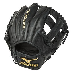 "Mizuno 9"" Baseball Infield Training Glove - GXT2A"