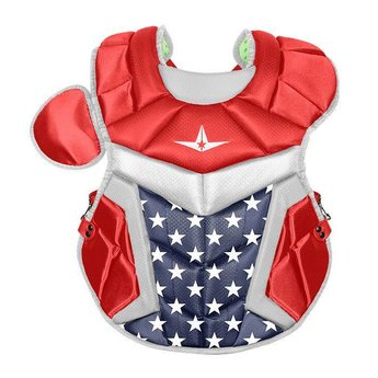 All-Star S7 AXIS Youth Pro Chest Protector - CP912S7X