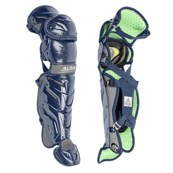 All-Star S7 AXIS Pro Leg Guards Ages 12-16 LG1216S7X