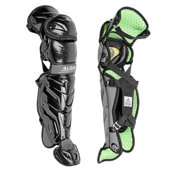 All-Star S7 AXIS Pro Leg Guards Ages 9-12 - LG912S7X