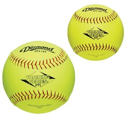 Diamond DTS-14Y Pitching Ball