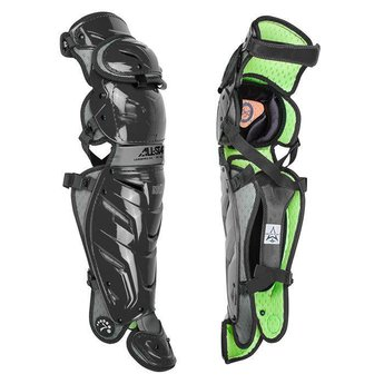 "All-Star S7 AXIS Adult Leg Guards 15.5"" - LG40SPRO"