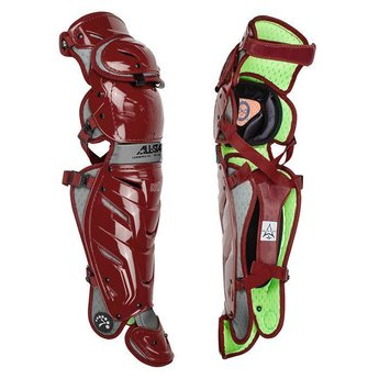 All Star S7 AXIS Adult Leg Guards - LG40SPRO