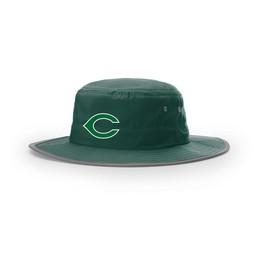 CHS Baseball Richardson Wide Brim Bucket Hat 810 Black