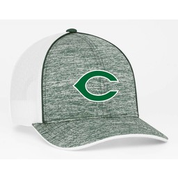 CHS Baseball Pacific Headwear Heather Mesh OSFA - 106C