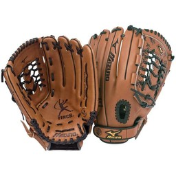 Mizuno Franchise Finch Series Utility 12.5 inchGlove: GFN1259