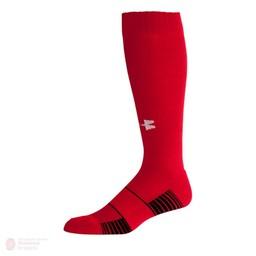 BHS Baseball Under Armour Performance Socks - U457