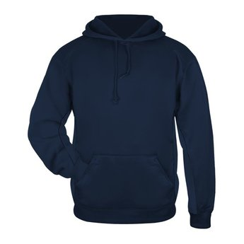Badger Performance Hoodie