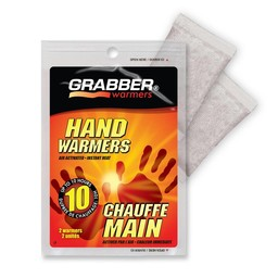 Grabber Warmers - Hand Warmers