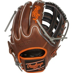 "Rawlings Gold Glove Club January Heart of the Hide 11.75"" - PRO205-6GSLWT"