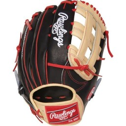 "Rawlings Heart of the Hide Bryce Harper 13"" Game Day Outfield Glove- PROBH34"