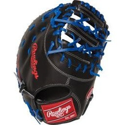 "Rawlings Pro Preferred Anthony Rizzo 12.75"" Game Day First Base Mitt - PROSAR44"