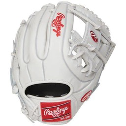 "Rawlings Liberty Advanced 11.75"" Fastpitch Infield Glove Pro I Web- RLA715-2W"