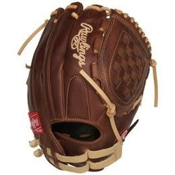 "Rawlings Heart of the Hide 12"" Fastpitch Infield Glove - PRO120SB-3SL"