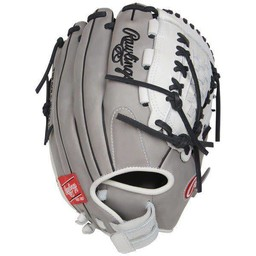 "Rawlings Heart of the Hide 12.5"" Fastpitch Outfield/Pitcher Glove - PRO125SB-18GW"