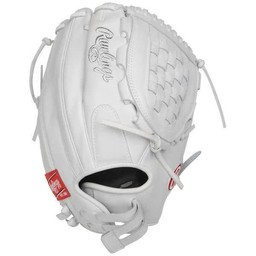 "Rawlings Heart of the Hide 12.5"" Fastpitch Outfield Glove - PRO125SB-3W"