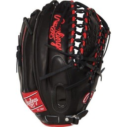 "Rawlings Pro Preferred Mike Trout 12.75"" Game Day Outfield Glove - PROSMT27"