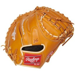 "Rawlings Pro Preferred 34"" Catcher's Mitt - PROSCM43RT"