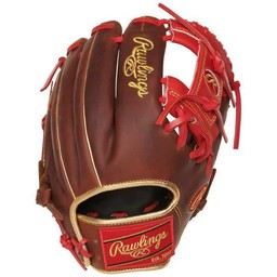 "Rawlings Heart of the Hide 11.5"" Infield Glove - PRO204-2TIG"