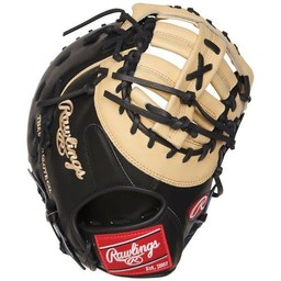 """Rawlings Heart of the Hide 13"""" First Base Mitt - PRODCTCB"""