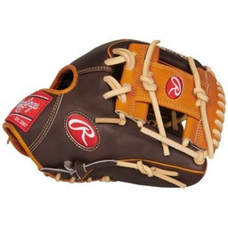 "Rawlings Heart of the Hide 11.75"" Infield Glove - PRO205W-2CH"
