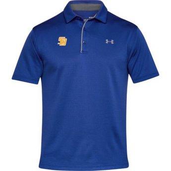 SBPP UA Men's Royal Polo - 1290140