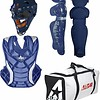 All Star All-Star Fast Pitch Series  Catcher's Kit - CKW12.5PS