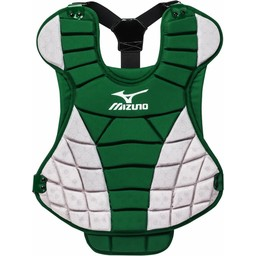 Mizuno Womens Samurai Chest Protector - 380155