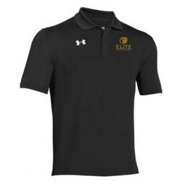 Elite Academy UA Team Armour Men's Polo Shirt -1287622
