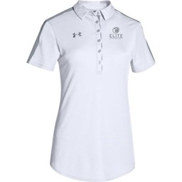 Elite Academy UA Women's Team Colorblock Polo- 1295292