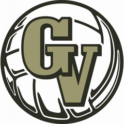 GVHS Volleyball Window Decal