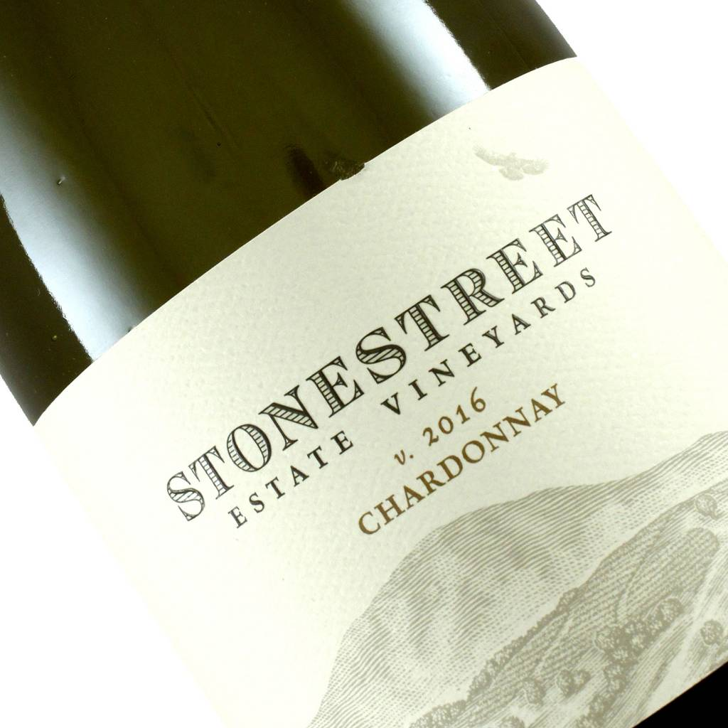 Stonestreet Estate 2016 Chardonnay Alexander Valley, Sonoma County
