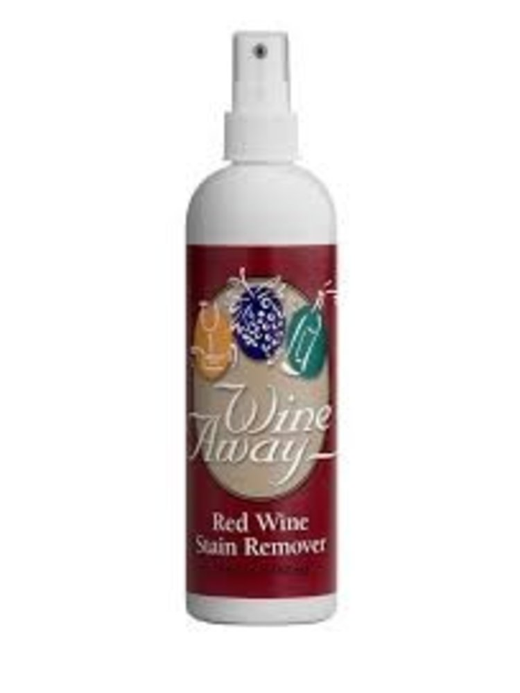 Wine Away Red Wine Stain Remover Lg -12oz