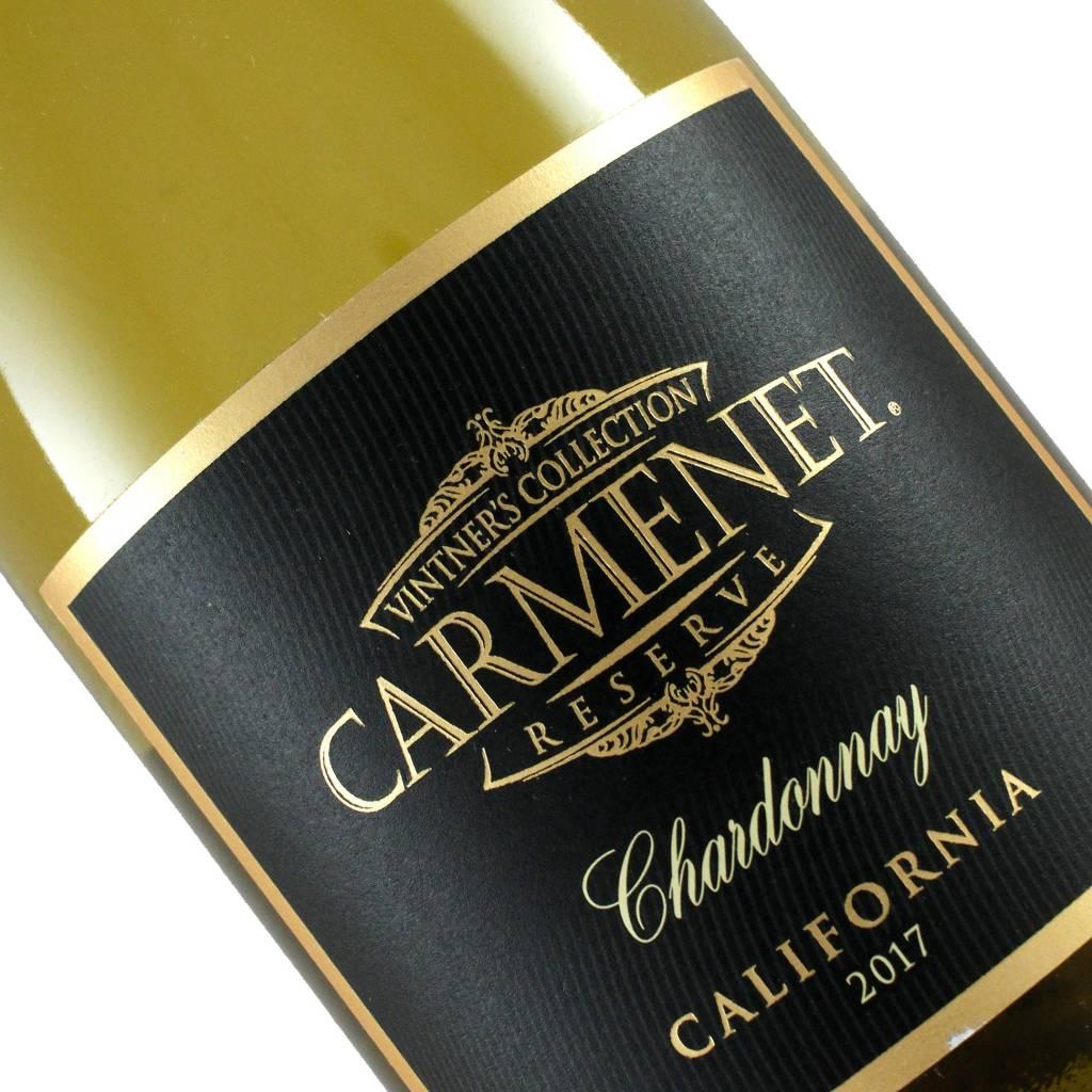 Carmenet 2017 Chardonnay, California