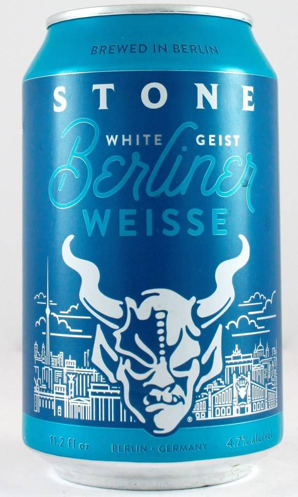 Stone Brewing White Geist Berliner Geist, Germany