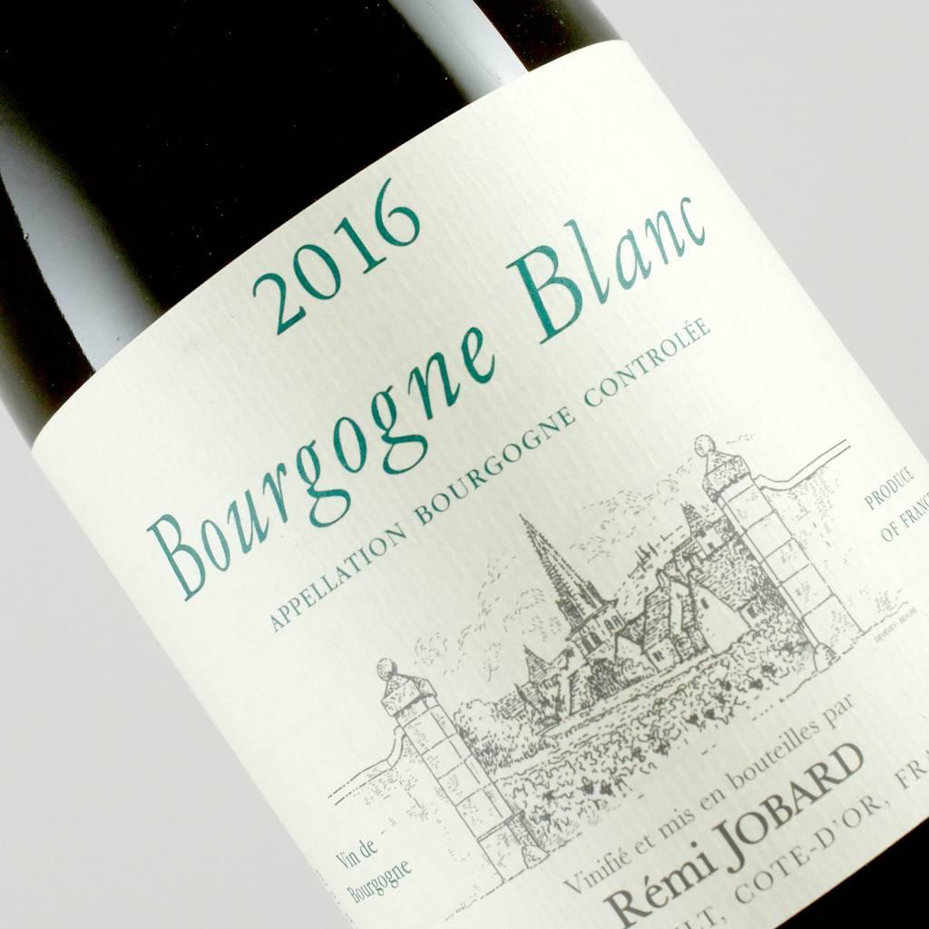 Remi Jobard 2016 Bourgogne Blanc, Burgundy