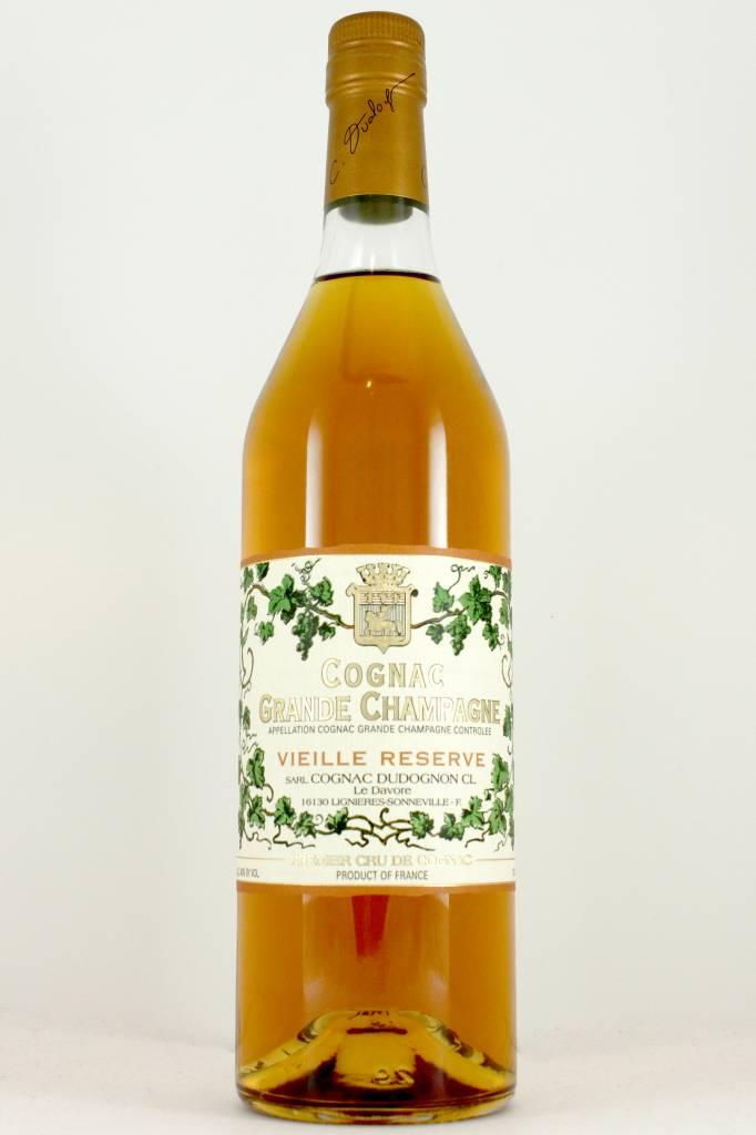 Dudognon Cognac Grande Champagne Vieille Reserve