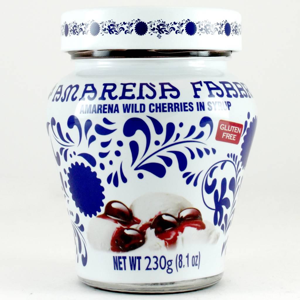 Amarena Wild Cherries in Syrup