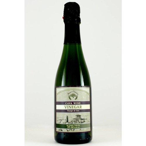 Miguel & Valentino Cava Wine Vinegar, Spain