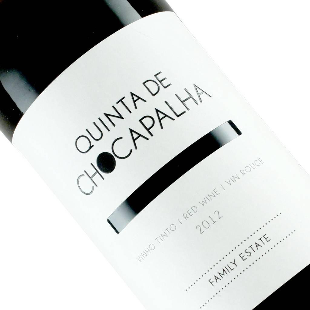 Quinta De Chocapalha 2012 Vinho Tinto Red Wine, LIsboa, Portugal