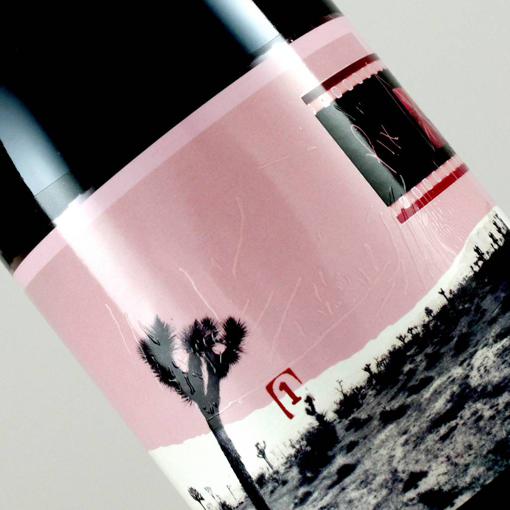 "Orin Swift 20107 ""Eight Years In The Desert"" California Red Wine"