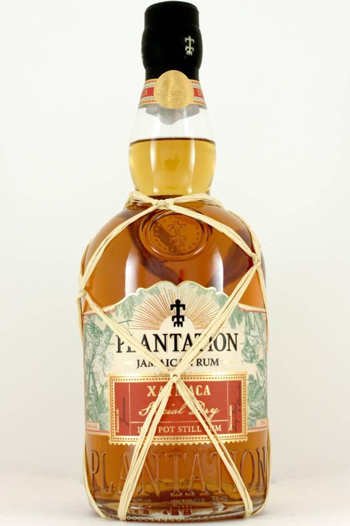 "Plantation Jamaican Rum ""Xaymaca"" Special Dry"
