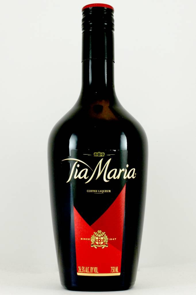 Tia Maria Coffee Liqueur, Italy