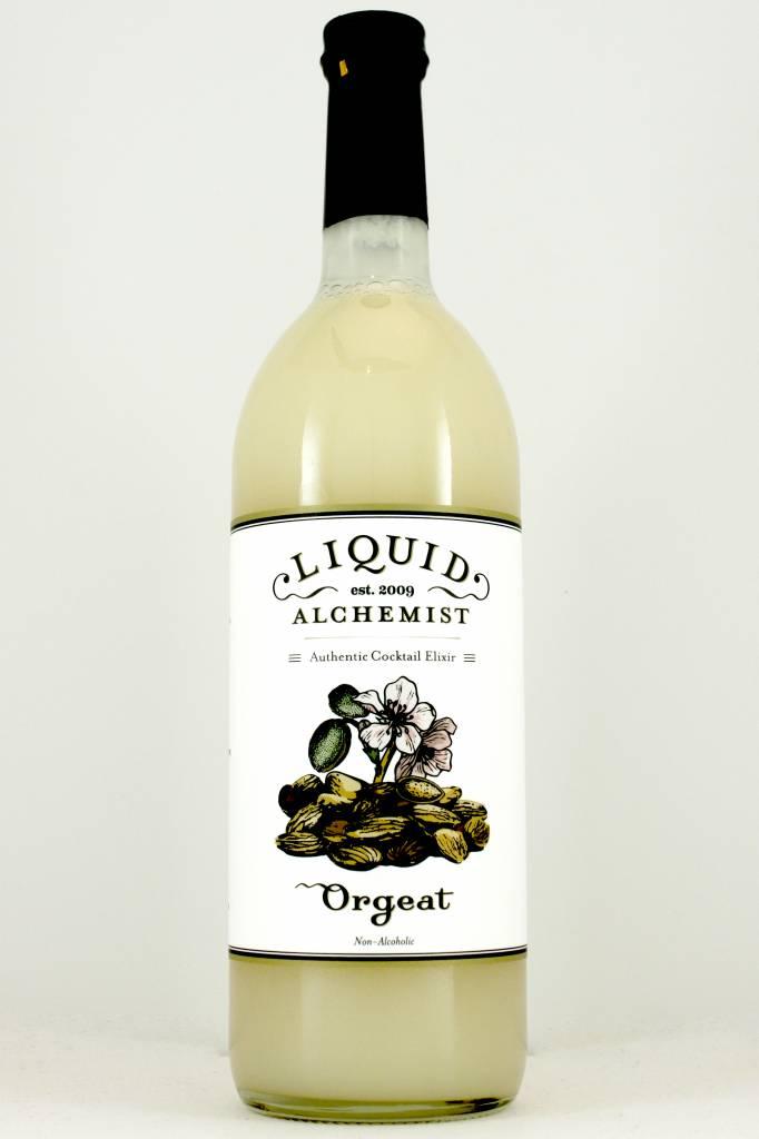Liquid Alchemist Orgeat Cocktail Elixir 750ml